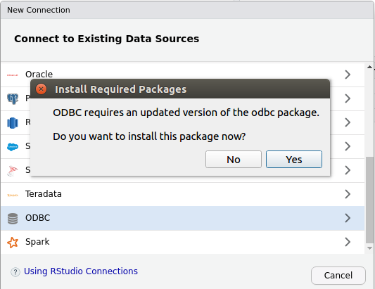 RStudio 1 2 Preview – New Features in RStudio Pro | R-bloggers