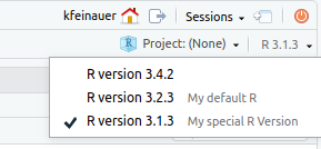 RStudio 1 2 Preview – New Features in RStudio Pro   R-bloggers